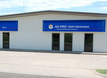 Image of Hays - AG PRO Crop Insurance