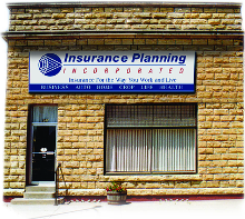 Image of Russell - Insurance Planning, Inc.
